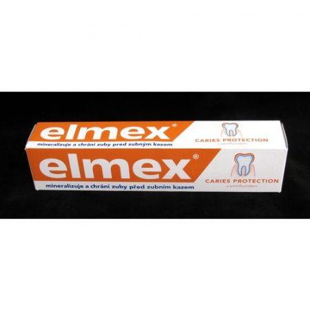 Elmex fogkrém felnőtt 75 ml