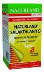 Naturland salaktalanító tea filteres 25x1 g 25 g