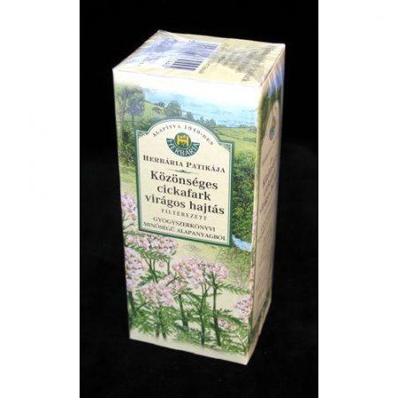 Cickafarkfű tea filteres ×25 30 g