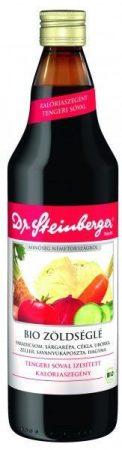 Dr Steinberger zöldséglé bio 750 ml