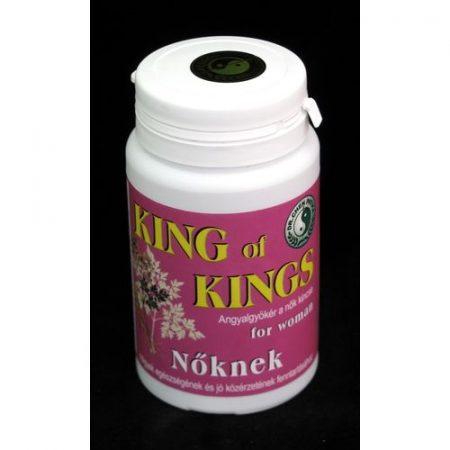 King of kings kapszula nőknek Dr. Chen 50x
