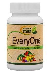Vitamin Station EveryOne 90x