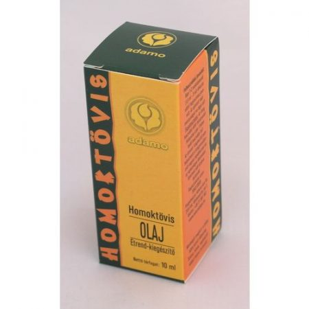 Homoktövis magolaj Adamo 10 ml
