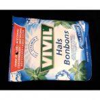 Vivil Extra stark cukorka 60 g