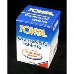 Tovita tabletta csonterősítő 60x