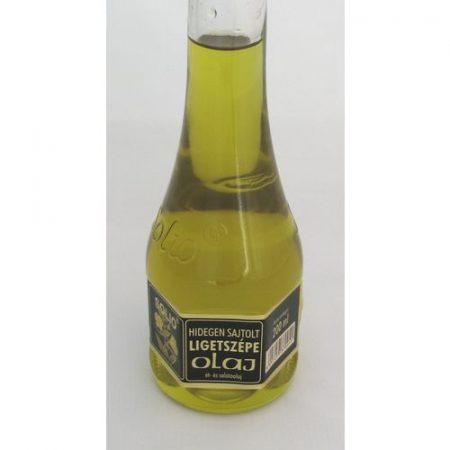 Solio hidegen sajtolt ligetszépe olaj 200 ml