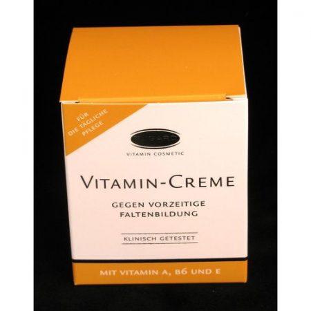Rugard vitamin arckrém 50 ml