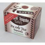 Pu Erh vörös tea kapszula 80x Dr. Chen