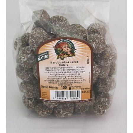 Biopont Buláta karobos-kókuszos 100 g