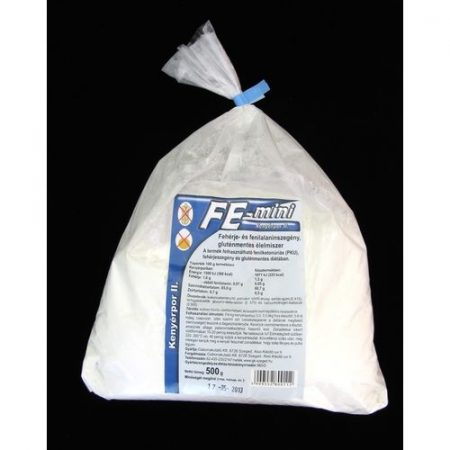Femini kenyérpor II. 500 g