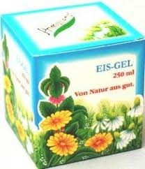 Primavera jégzselé / EIS-GEL 250 ml