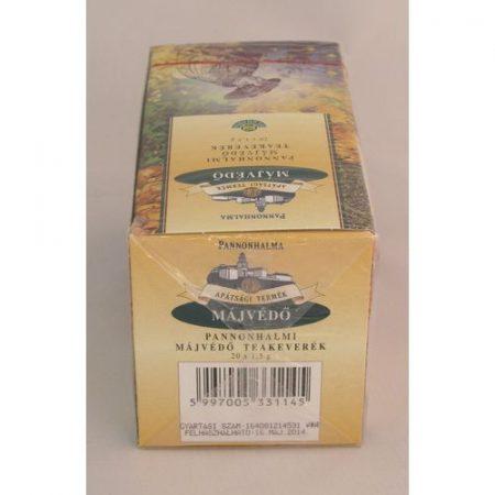 Pannonhalmi filteres tea 20x1.5 g májvédő 30 g