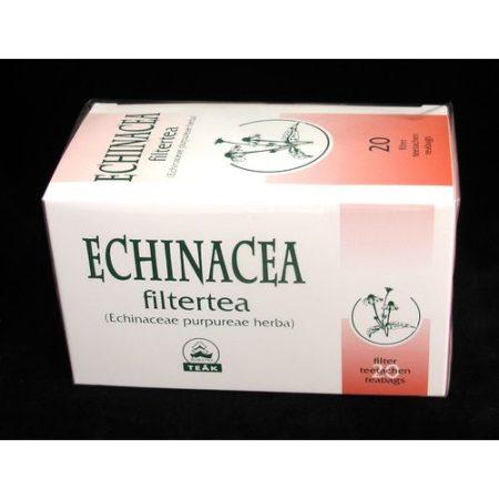 Echinacea tea filteres Bioextra 20x
