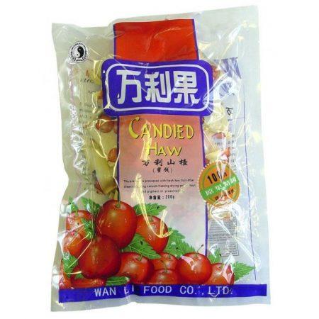Galagonya gyümölcshús 200 g