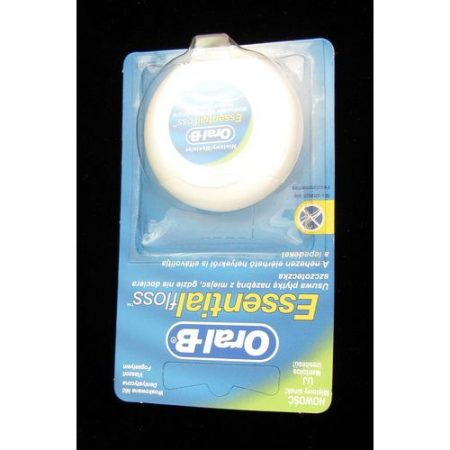 Fogselyem Oral B 50m Essential floss 1 db
