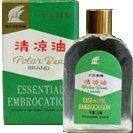 Essential Embrocation Polar Bear olaj Dr. Chen 27 ml