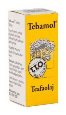 Teafaolaj Tebamol 10 ml