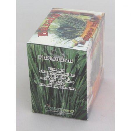 Búzafű filteres tea 100% 10x