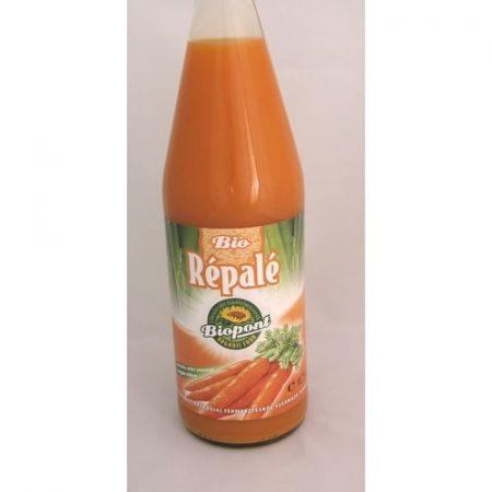 Biopont sárgarépa ital bio 750 ml