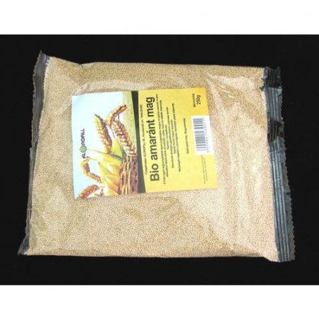 Amarántmag bio klorofill 250g