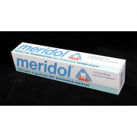 Meridol fogkrém 75 ml