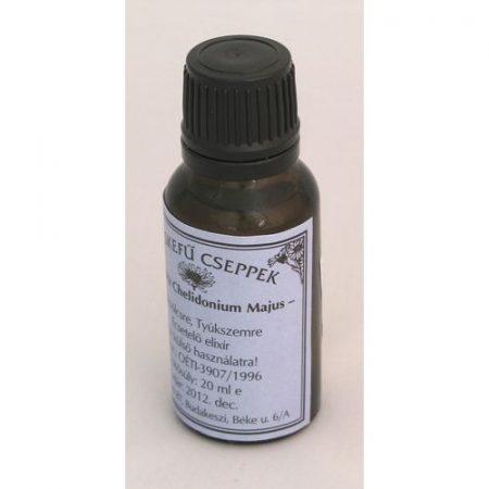 Gerani fecskefűcsepp 20 ml
