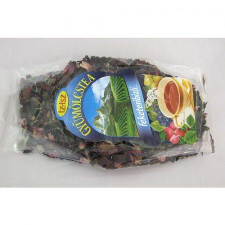Gyümölcstea Iz-isz feketeribizli 100 g
