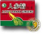 Panax ginseng aktív kapszula 250 mg Dr. Chen 30x