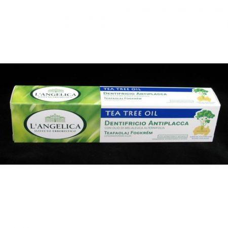 Teafaolaj fogkrém 75 ml