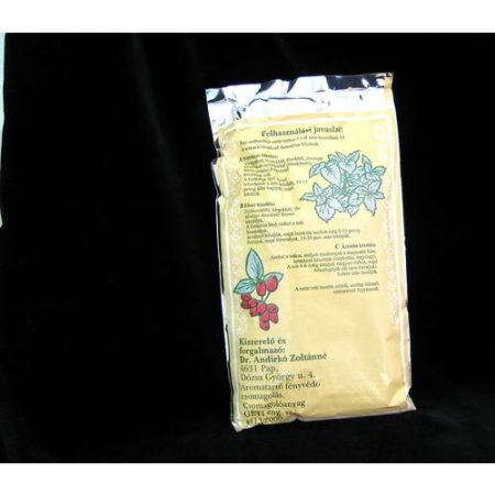Körömvirág szirom Natúr tea 30 g