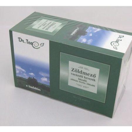 Dr. tea Zöldmező varázsfű keverék 20x
