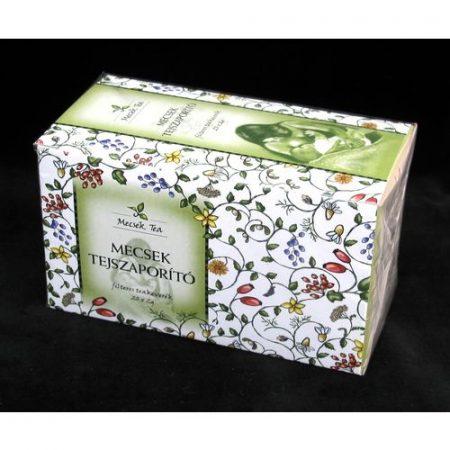 Mecsek tejszaporító tea filteres 20x2g 40 g