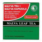 Mályva tea + kapszula Dr. Chen 20 db