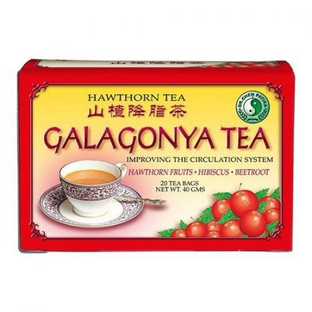 Luobuma tea magas vérnyomásra 20x2 g