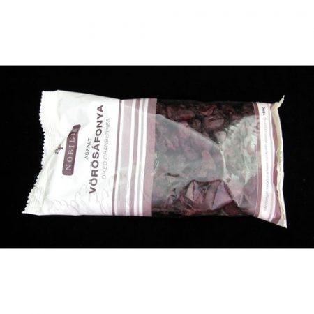 Aszalt vörös áfonya NOBILIS 100 g