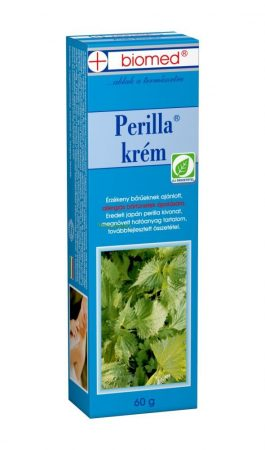 Biomed perilla krém 60 g