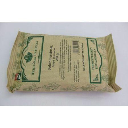 Mustármag fehér Herbária 250 g