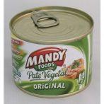 Növényi pástétom Mandy 200 g