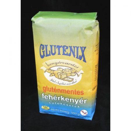 Glutenix fehérkenyér lisztkeverék 500 g
