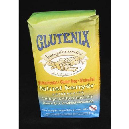Glutenix falusi fehérkenyér keverék 500 g