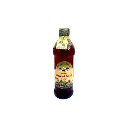 Méhes mézes Homoktövis szörp 668 g