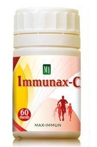 Immunax-C 60x