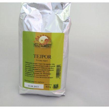 Tejpor sovány 1.5% Hunorganic 400 g