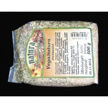 VegaNatura ételízesítő Natura 500 g