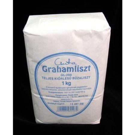 Csuta grahamliszt GL-200 1 kg
