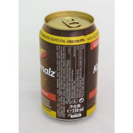 Karamalz alkoholmentes maláta ital dobozos 330 ml