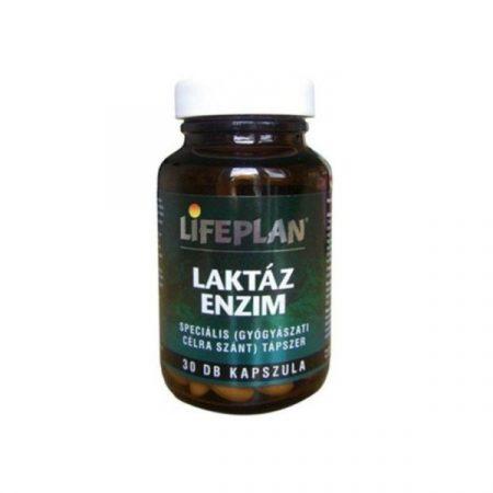 Laktáz enzim kapszula 30x
