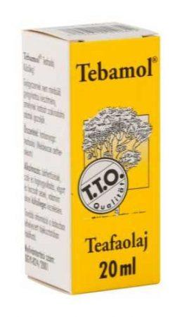 Teafaolaj Tebamol 20 ml