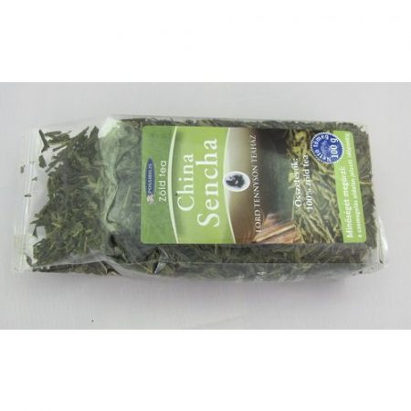Zöld tea China Sencha zacskós Possibilis 100g