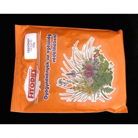 Fehérfagyöngy Fitodry 100 g